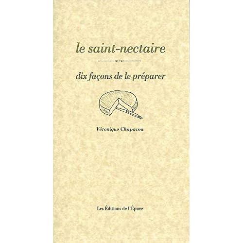 Le Saint-Nectaire, dix façons de le préparer