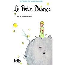 Le Petit Prince (Collection Folio (Gallimard))