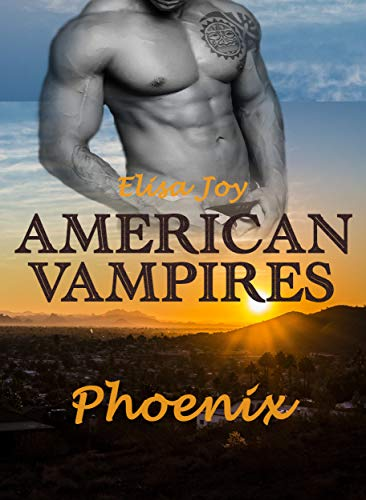 American Vampires 8: Phoenix