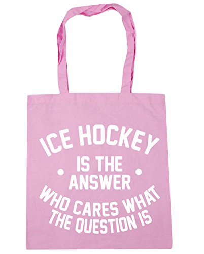 hippowarehouse-ice-hockey-is-the-answer-who-cares-what-the-question-is-tote-shopping-gym-beach-bag-4
