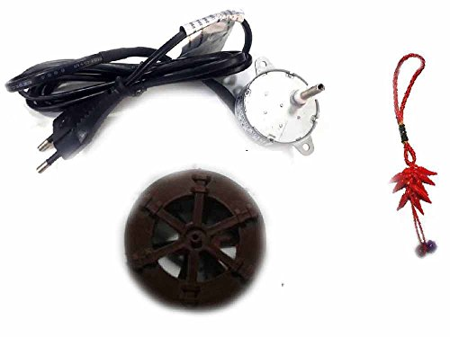 1 motorino 2 watt movimento albero 4mm pastori mulino 10 giri con ruota mulino ad acqua 8 cm circa per pastori presepe ricevi un portachiavi g. armeno artigianali shepherds crib