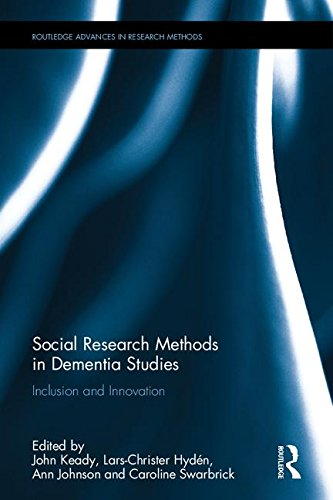 Social Research Methods in Demen...