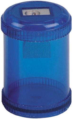 5 star 59800 temperamatite plastica con deposito, 1 foro