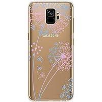 Yokata Samsung Galaxy S9 Hülle Transparent Weich Silikon TPU Case Handyhülle Schutzhülle Durchsichtig Clear Backcover... preisvergleich bei billige-tabletten.eu