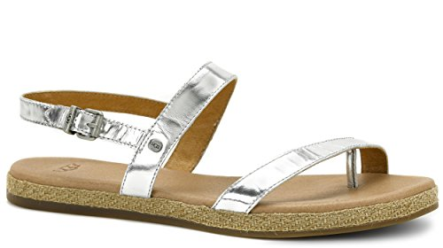 UGG Schuhe - Sandalette BRYLEE- 1011219 - sterling Sterling