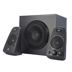 Z623 Soundsysteme 2.1
