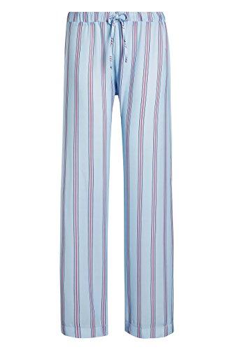 next Pantalon de pyjama à rayures Standard Femme Bleu/Prune