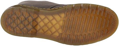 Dr. Martens MAYPORT Twill Canvas Herren Desert Boots Olive