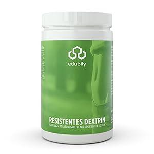 Resistentes Dextrin – Ballaststoffe – Resistente Stärke Typ 4 aus Mais ohne Gentechnik – 400 g
