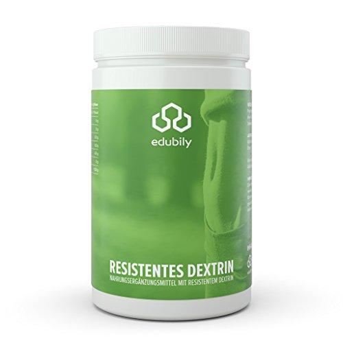 Resistentes Dextrin - Ballaststoffe - Resistente Stärke RS Typ 4-500 g
