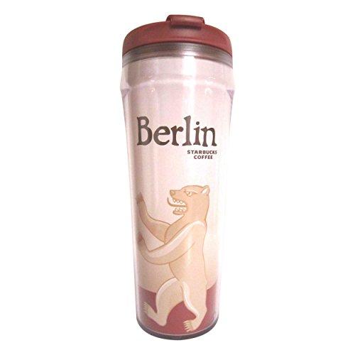 Starbucks city tumbler Berlin Starbucks Becher Deutschland