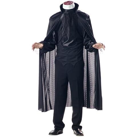 Costume cavaliere senza