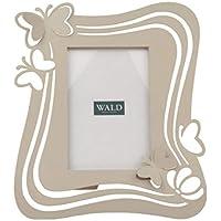 Wald Nuova Collection - Volo da Te- Portafotos, Marco con -Farfalle- de