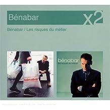 coffret 2 CD : Bénabar - Les Risques Du Metier