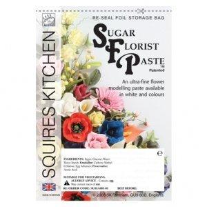 squires-kitchen-sfp-artisanat-sucre-floral-pate-a-modeler-comestible-pour-decoration-de-gateau-100g-