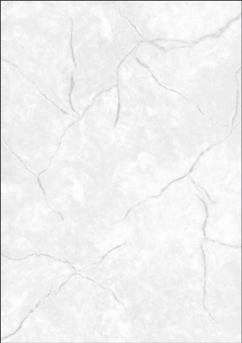 Sigel DP646 Papel de cartas, 21 x 29,7 cm, 200g/m², textura granito, gris, 50 hojas