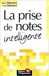 La Prise de notes intelligente
