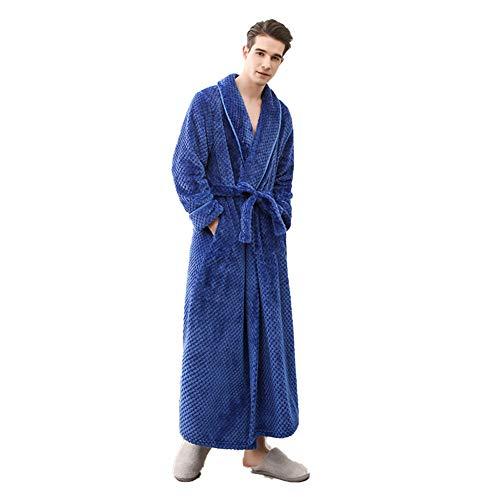 Terciopelo Coralino Pijamas de Bata