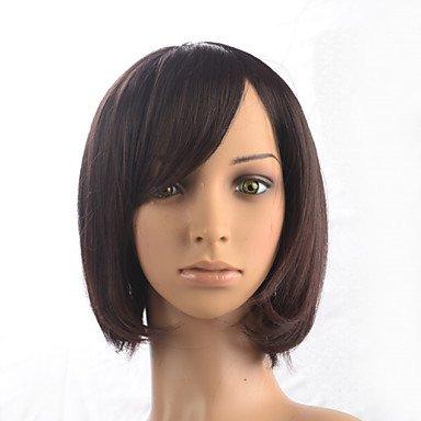 HJL-2015 femmes r¨¦sistant perruque de cheveux synth¨¦tiques de chaleur la cp8t-112-2t33 de la mode ombre onduleux naturel 12 \\