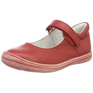 Primigi Mädchen PTF 14322 Geschlossene Ballerinas, Rot (Rosso 77), 32 EU
