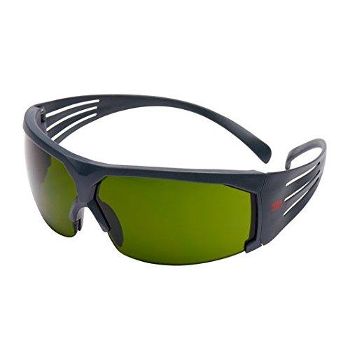 Schutzbrille, AS, Grauer Rahmen, IR 3.0 ()