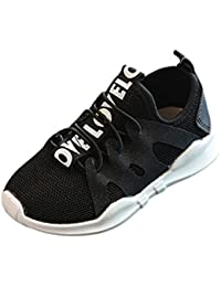 Sneakers grigie per bambina Tefamore 8vvPBTS
