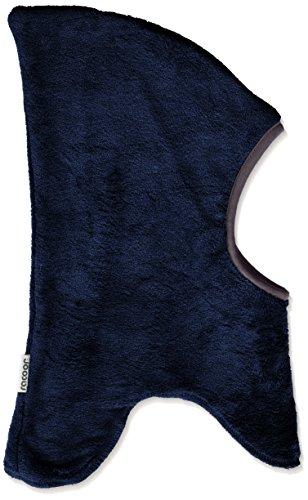 Racoon Jungen Mütze Halfdan Teddyfleecemütze, Blau (Medieval Blue Med), M...