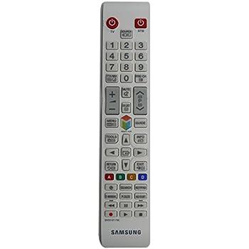 Samsung BN59–01178C – Ersatz-Fernbedienung: Amazon.de
