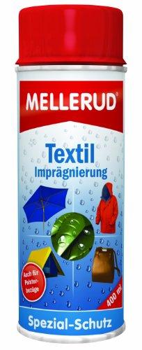 Preisvergleich Produktbild MELLERUD Textil Imprägnierung 400 ml 2001005009