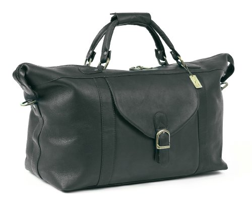 claire-chase-laramie-duffel-black-one-size