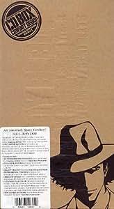 Cowboy Bebop CD Box