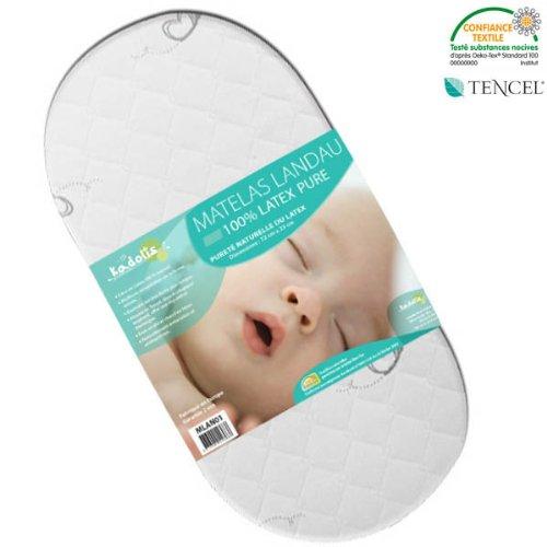 Preisvergleich Produktbild Baby Matratze für Wiege