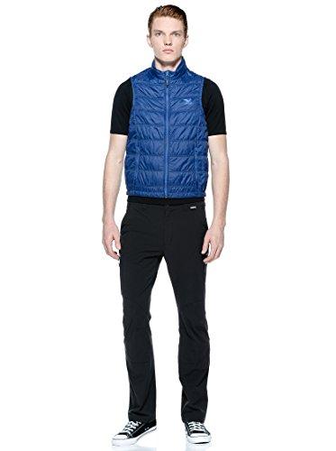 Salewa veste pour homme 24353 dom Bleu - Bleu foncé