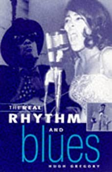 The Real Rhythm & Blues 0