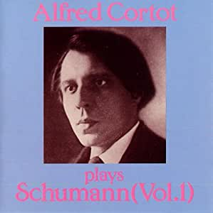 Robert Schumann - Alfred Cortot - Concerto For Piano And Orchestra Op. 54