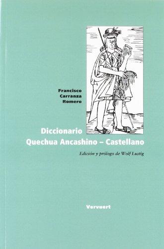 Diccionario-quechua-ancashino-castellano