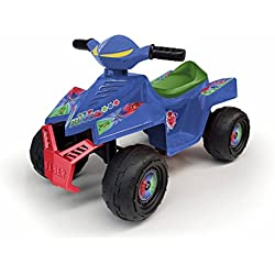 FEBER, quad piccolo per bimbi RACY PJ MASKS