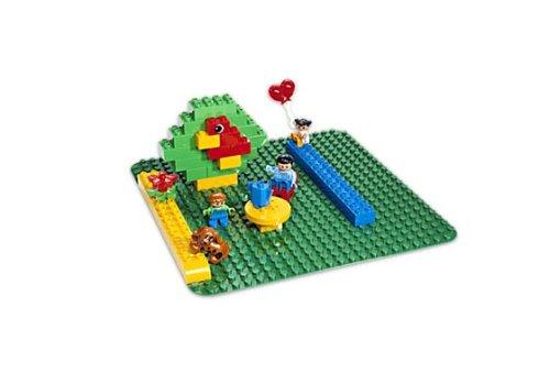 Lego 2304 - Duplo Große Bauplatte