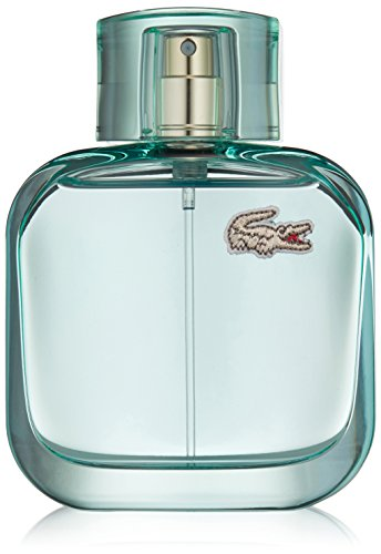 Lacoste Pour Elle Natural Colonia para Mujer - 90 ml
