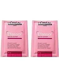 L'Oréal Efassor 2x 28g Couleur abzug l'oreal professionnel LP