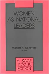 Women as National Leaders: The Political Performance of Women as Heads of Government (SAGE Focus Editions)