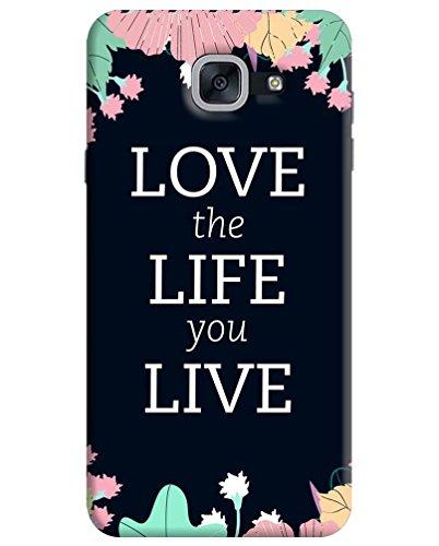 Samsung Galaxy On Max Cover , Samsung Galaxy On Max Back Cover , Samsung Galaxy On Max Mobile Cover By FurnishFantasy™