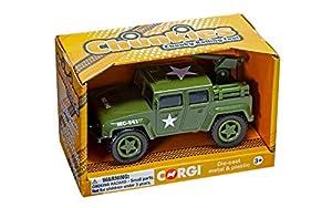 Corgi CH008 - Vehículo, Multicolor