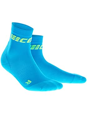 CEP Herren Ultralight Short Socks Kompressionsbekleidung