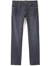 Somewhere Jeans Homme Coton/élasthanne Straight, Holving Blue Vintage beige