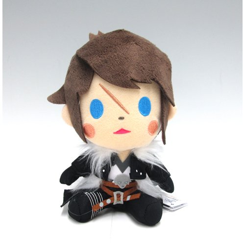 final-fantasy-all-stars-deformed-stuffed-vol3-squall-separately