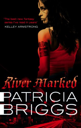River Marked (Mercy Thompson Book 6) (English Edition)