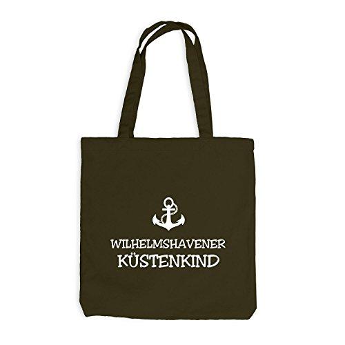 Sacca Di Iuta - Coste Di Wilhelmshaven - Ancora Wilhelmshaven Anchor Barca Marittima Doliva