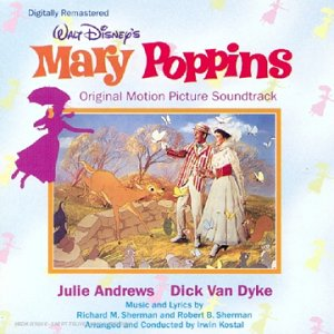 vignette de 'Mary Poppins (Richard M. Sherman )'