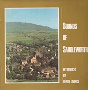 SOUNDS OF SADDLEWORTH LP UK VISTA
